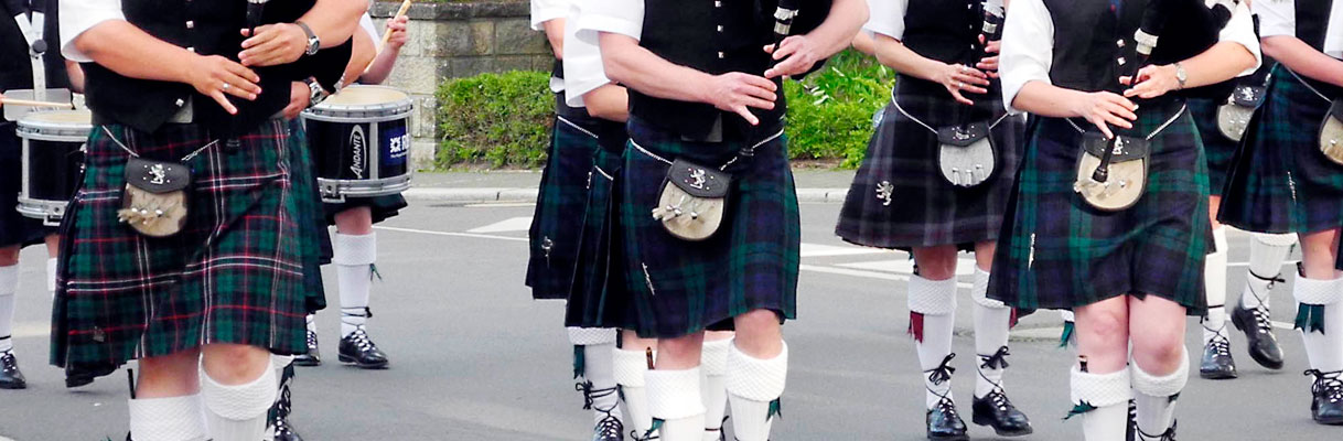 Bagpipes & Bagpipe Accessories
